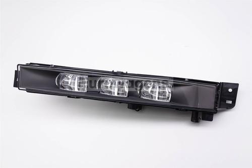 Front fog light left LED BMW 6 Series F06 11-15