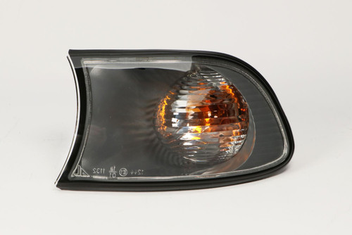 Front indicator left BMW 3 Series E46 Compact 00-04