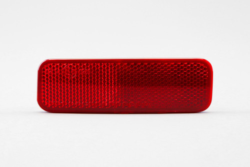 Ford Transit Connect Rear Bumper Reflector (Left)