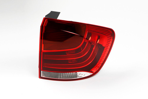 Genuine rear light right LED BMW X1 E84 09-15