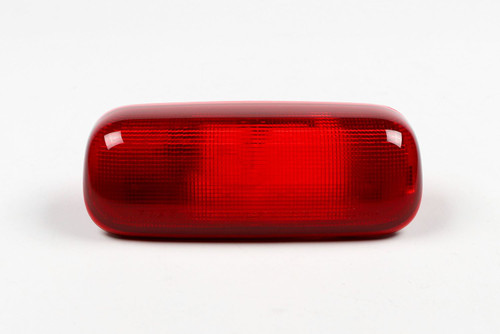 Genuine rear brake light Fiat Doblo 01-10