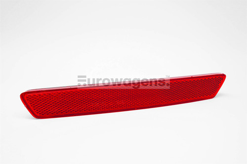 Genuine rear bumper reflector left Alfa Romeo 159 05-12