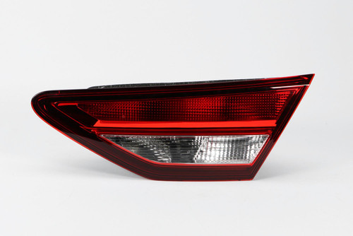 Rear light right inner Seat Leon 12-16