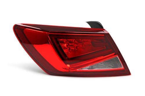 Rear light outer left LED Seat Leon 12-16