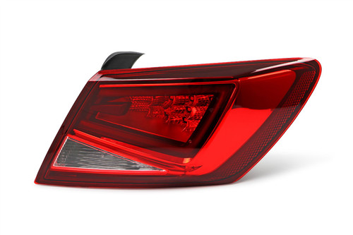 Rear light outer right LED Seat Leon 12-16