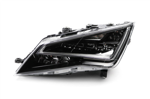 Full LED Headlight left Seat Leon 12-16