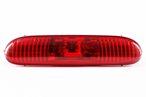Genuine rear fog light centre Mini Cooper One D R56 R57 07-13