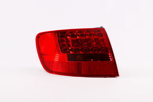 Rear light left LED Audi A6 4F 05-08 Estate