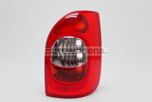 Rear light right Valeo Citroen Xsara Picasso 00-03