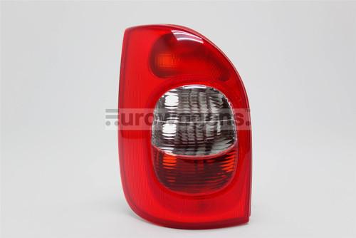 Rear light left Valeo Citroen Xsara Picasso 00-03