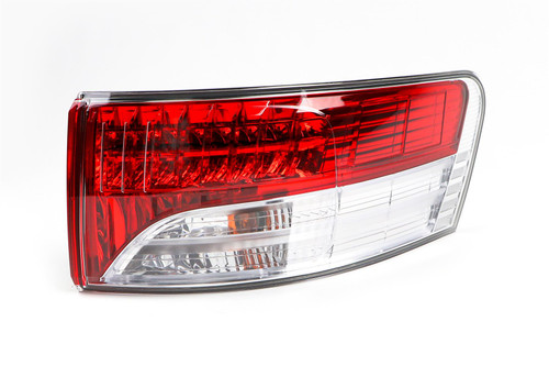 Rear outer light right LED Toyota Avensis 09-11 Estate