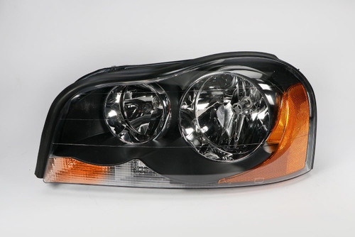 Headlight left Volvo XC90 02-07
