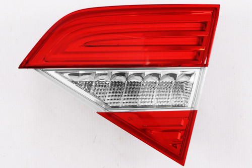 Genuine rear light right inner LED Skoda Superb 13-15