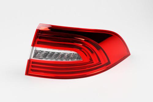 Genuine rear light right LED Skoda Superb 13-15