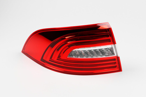 Genuine rear light left LED Skoda Superb 13-15