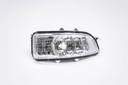 Mirror indicator right Volvo C30 06-14