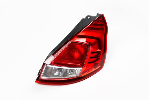 Rear light right Ford Fiesta MK7 13-16