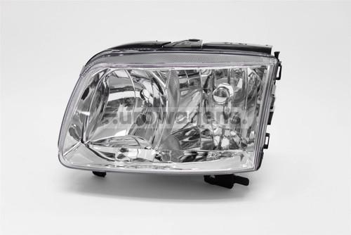 Headlight left VW Polo MK4 6N2 99-01