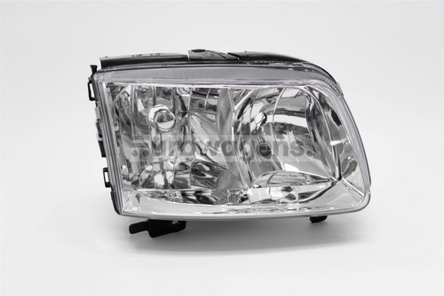 Headlight right VW Polo MK4 6N2 99-01