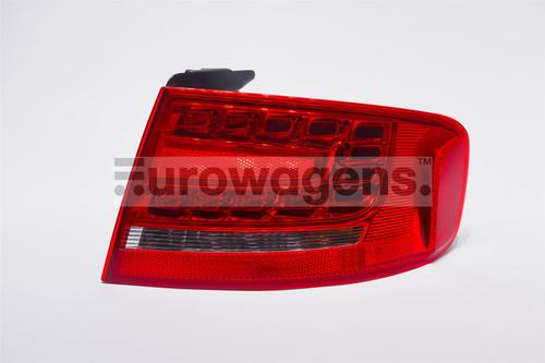 Rear light right LED Audi A4 B8 07-11 Saloon