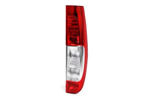 Rear light right Mercedes Benz Vito 03-14