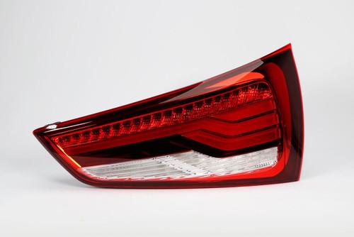 Rear light right LED Audi A1 15-17