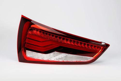 Rear light left LED Audi A1 15-17