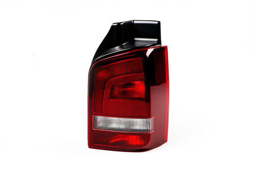 Rear light right smoked Hella VW Transporter T5 Caravelle 10-15