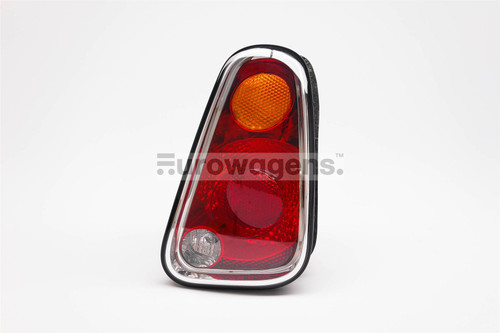 Rear light right orange Mini One Cooper 04-06