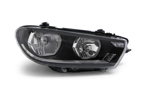 Headlight right VW Scirocco 14-17