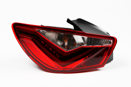 Rear light left LED Seat Ibiza 12-16