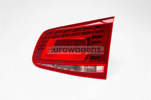 Rear light right inner LED VW Touareg 10-15