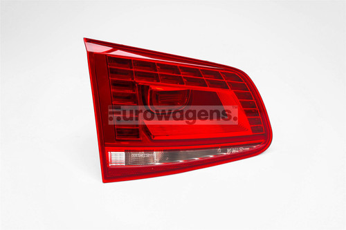 Rear light left inner LED VW Touareg 10-15