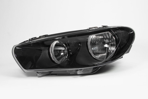Headlight left VW Scirocco 08-13