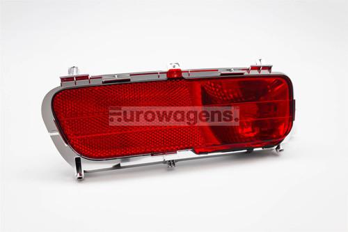 Rear fog light left Citroen C4 Picasso 06-12