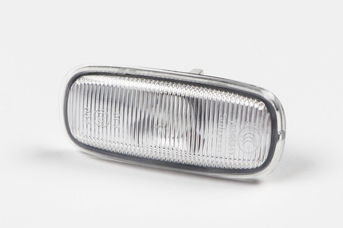 Side indicator clear Audi A2 00-05