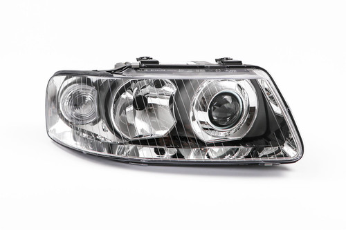 Headlight right Audi A3 00-03