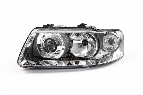 Headlight left Audi A3 00-03