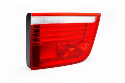 Rear light inner left BMW X5 E70 06-10