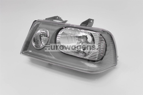 Headlight left Expert Dispatch Scudo 04-06
