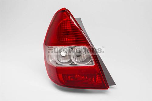 Rear light left Honda Jazz 02-08