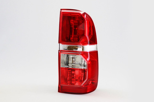 Rear light right Toyota Hilux 11-15