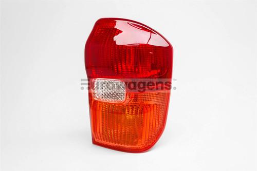 Rear light right Toyota RAV4 01-02