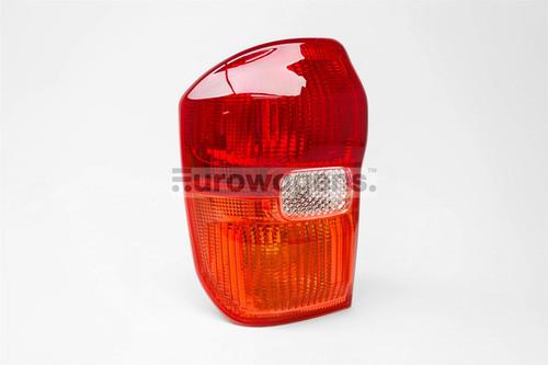 Rear light left Toyota RAV4 01-02