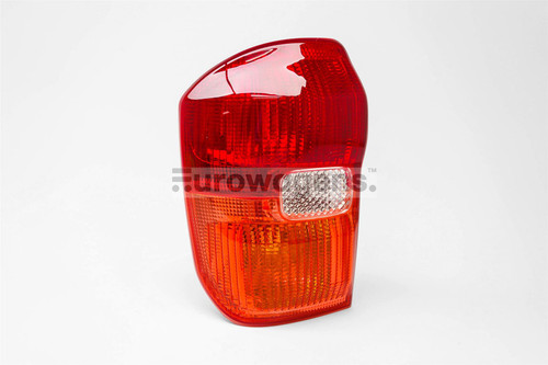Rear light left Toyota RAV4 01-02