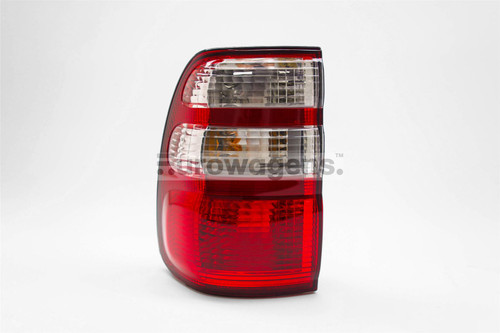 Rear light left Toyota Land Cruiser HDJ100 02-04