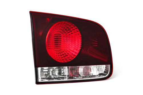 Rear light left inner VW Touareg 07-10