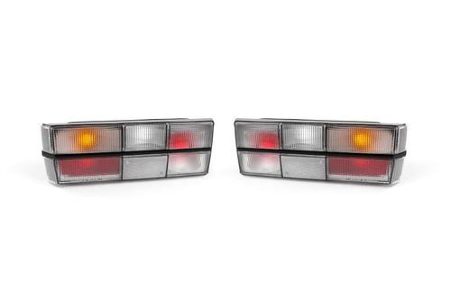 Rear lights set clear VW Golf MK1 79-83