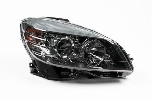 Headlight right Mercedes Benz CLC Class CL203 Sportcoupe 08-11