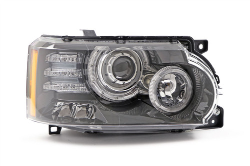 Headlight right bi xenon LED DRL Land Rover Range Rover Vogue 10-12